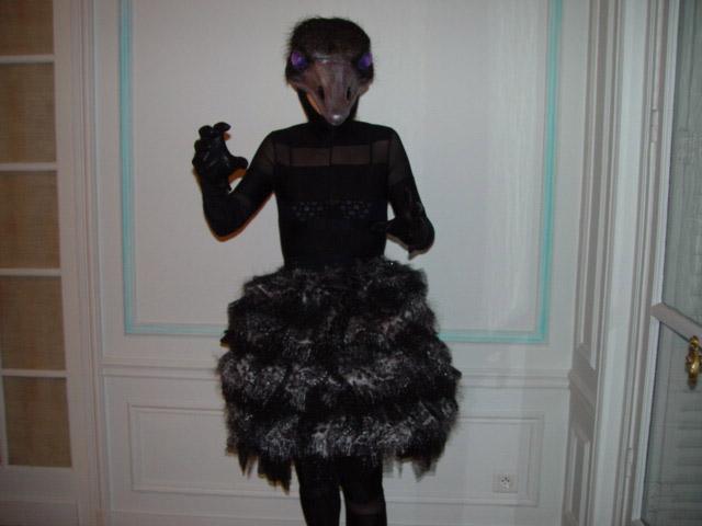 Costumes Multicréation, Paris