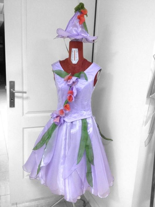 Costume Multicréation, Paris