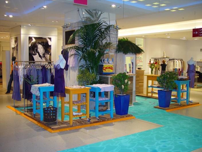 Accessoires et Décors Multicréation, Paris
