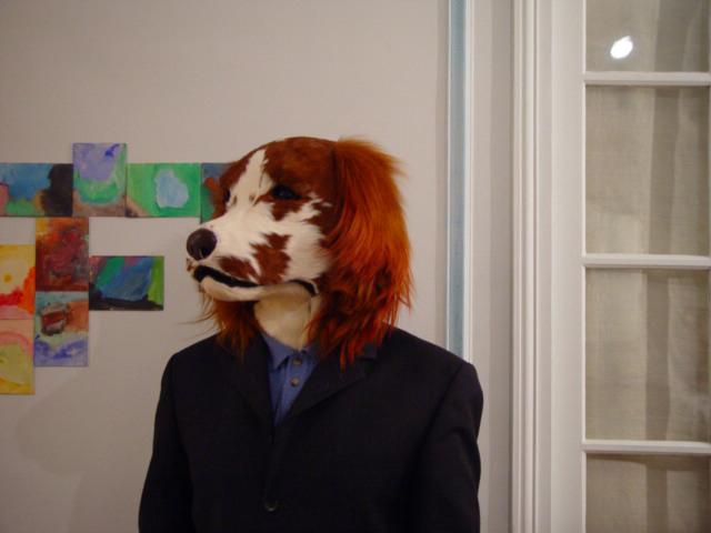 Masque Multicréation, Paris