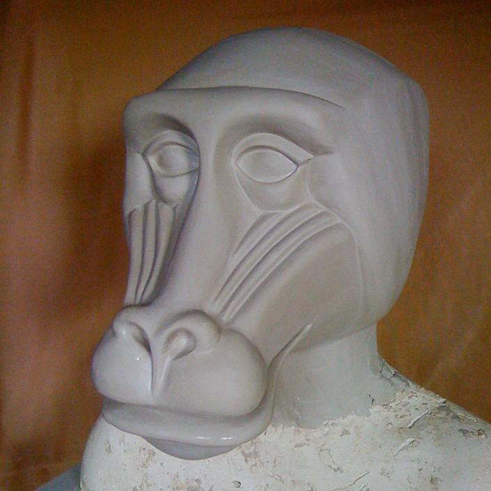 Sculpture Multicréation, Paris