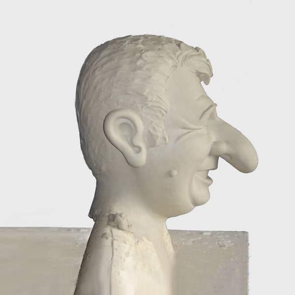 Multicréation dispose d'un savoir-faire reconnu pour la réalisation de sculptures